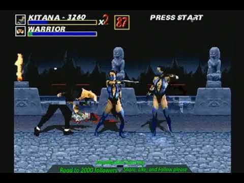 Mortal Kombat Unlimited Mortal Kombat Konquest Mortal Kombat