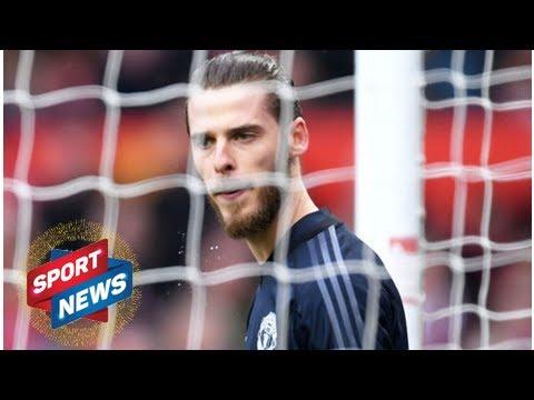 Man Utd news: Jose Mourinho sends strong transfer warning to Real Madrid over David de Gea