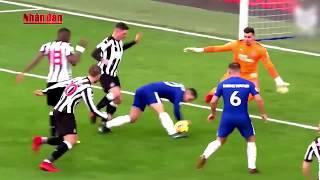 Tin Thể Thao 24h Hôm Nay (7h - 13/1): Real Dùng CR7 Đổi Hazard Nhưng Hazard Quyết Ở Lại Chelsea
