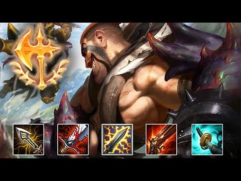 Draven Montage 17 - Best Draven Plays | League Of Legends Mid thumbnail