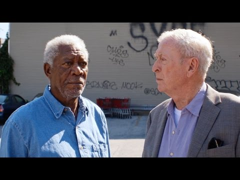 Going In Style | official trailer (2017) Morgan Freeman Michael Caine