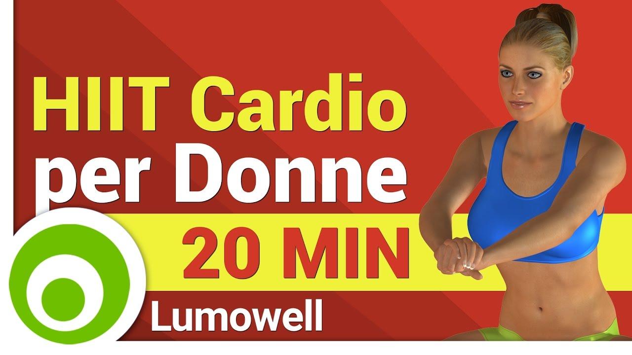 Circuito Hiit En Casa : Allenamento hiit a corpo libero esercizi cardio da fare a casa