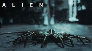 Alien: Specimen | Directed by Kelsey Taylor | ALIEN ANTHOLOGY thumbnail