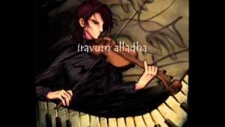 kangal Irandaal - Violin.wmv