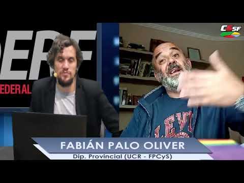 Palo Oliver: Buscamos romper estereotipos vinculados al patriarcado