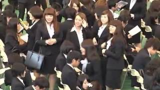 平成25年度 入学式(1)