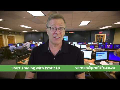 ProfitFX Durban - Learn the secrets of online trading. We guide you to profits