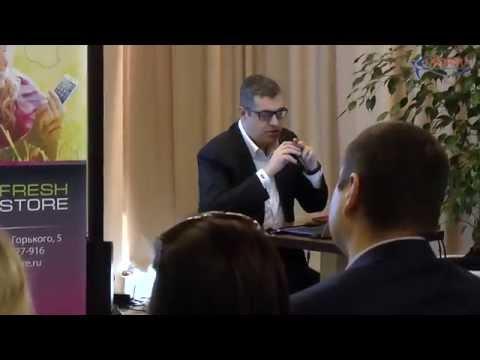 Максим Поташев - семинар Технология принятия решений и  игра Что? Где? Когда?