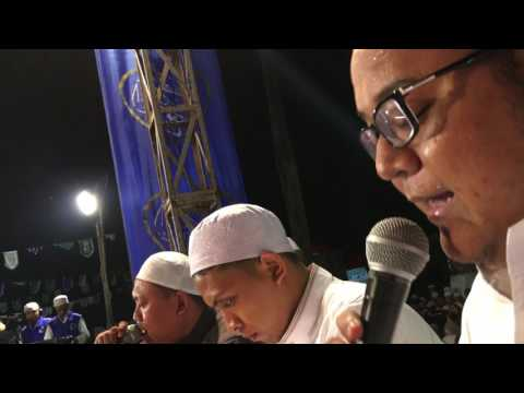 Gambus Malam Nuzulul Qur'an - Nurul Musthofa