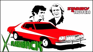 Viridian Flashback Episode 7:Starsky and Hutch