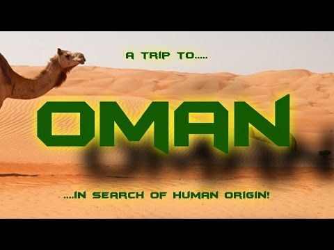 OMAN History (Travel Documentary)