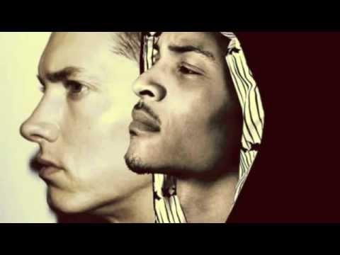 Eminem - Black Star ft. T.I.