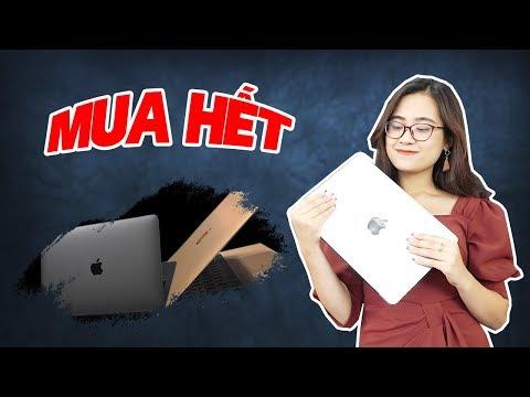 Macbook đáng Mua Nhất 2019 : Top 4 Macbook đáng Mua Siêu HOT