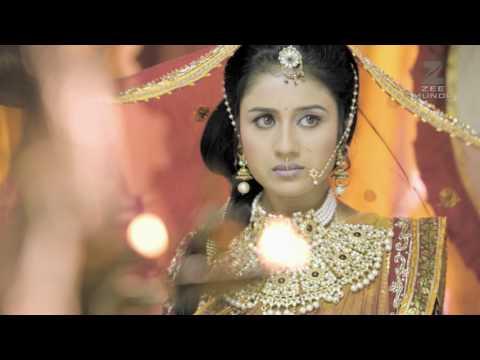 Jodha Akbar: Romance real