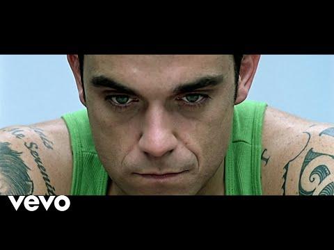 Robbie Williams - Misunderstood