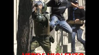 TERROR ROJO - VERDE VIOLENTO.wmv