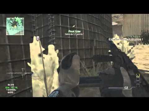 xTaGa--- - MW3 Game Clip