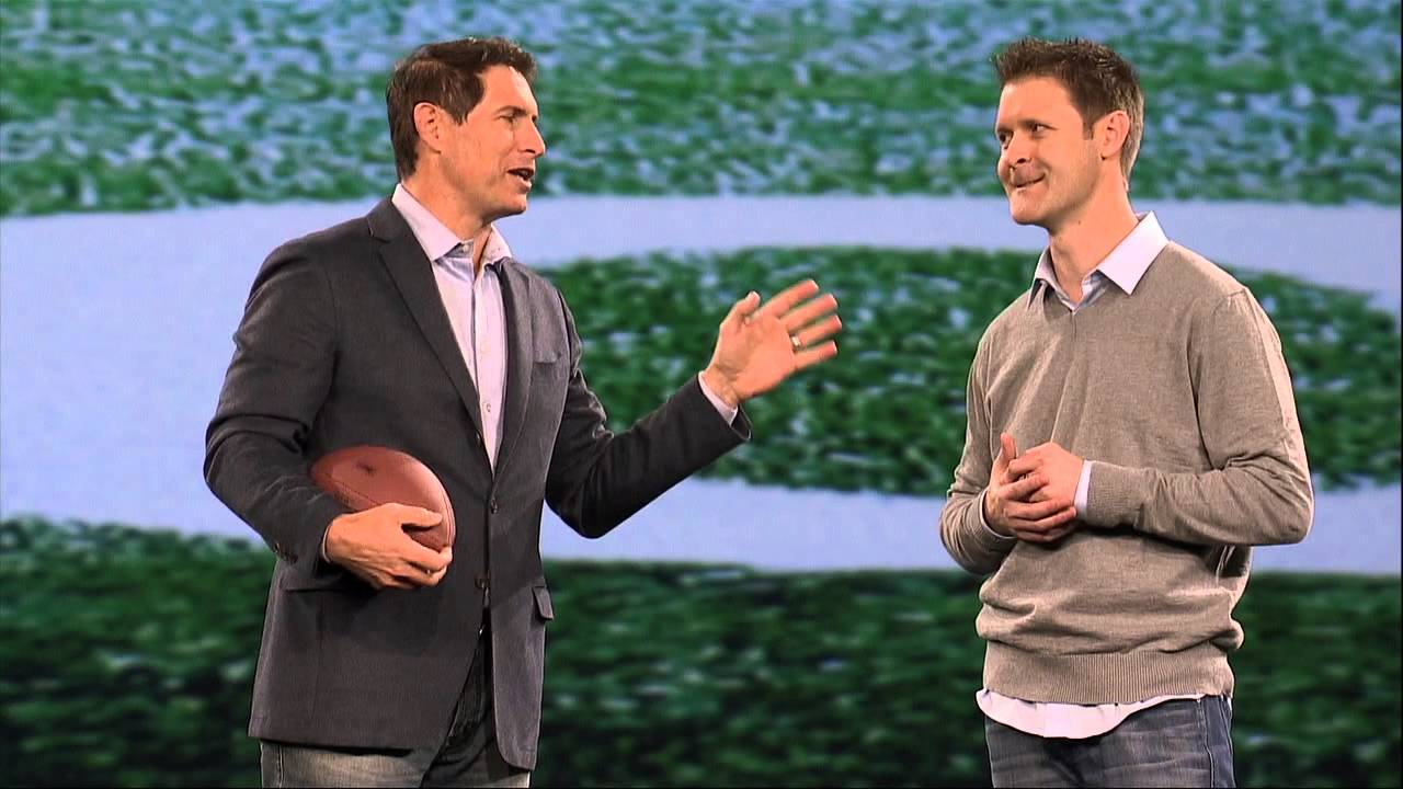 Steve Young and Colin Resch - Adobe Summit 2015