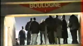 PSG - Caen [Paris SG Casuals 1993/94]
