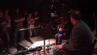"Brent Cobb w/ Neil Medley ""Down In The Gully"" 12/16/2016"
