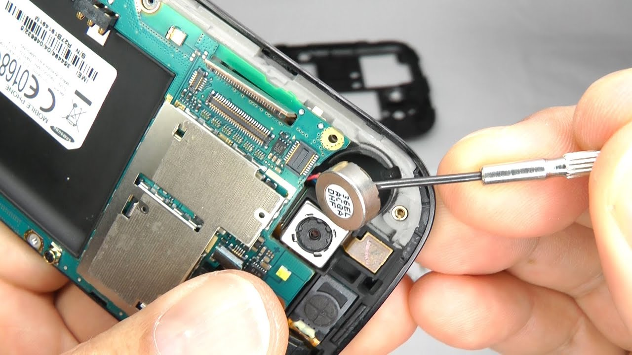 nexus s gt i9020 disassembly assembly screen replacement youtube. Black Bedroom Furniture Sets. Home Design Ideas