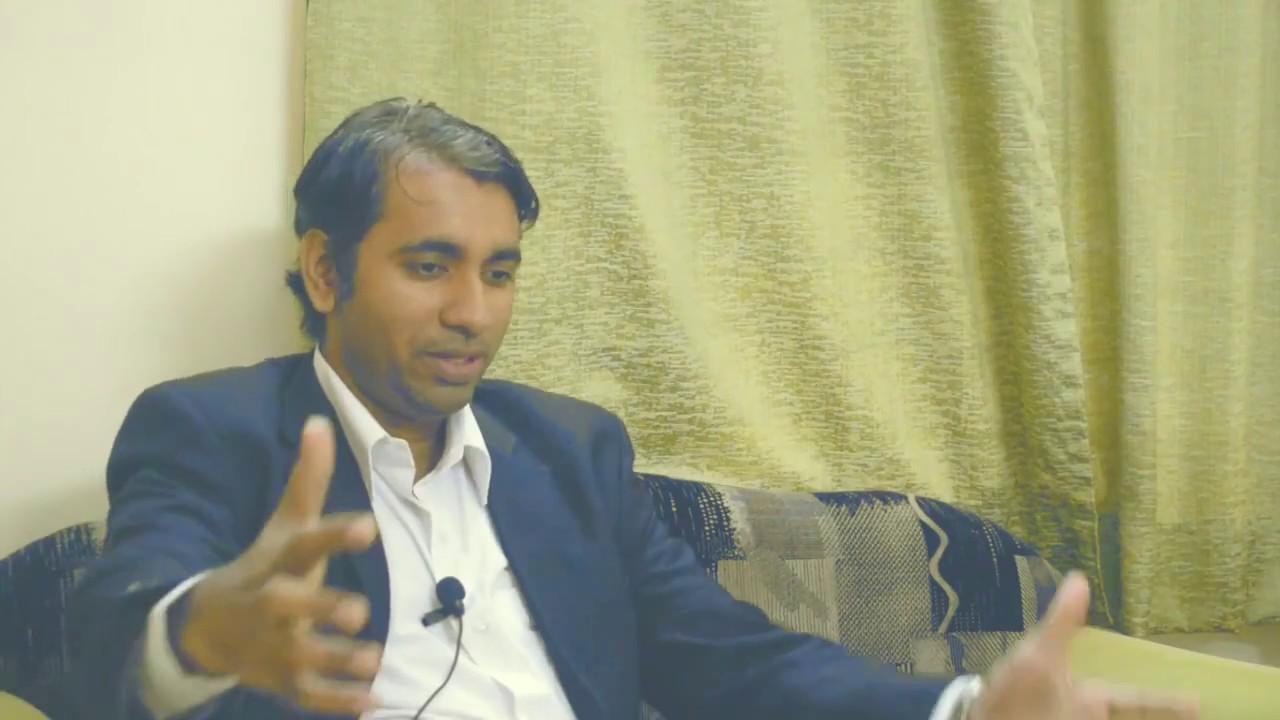 Balaji Viswanathan   The Story Part one