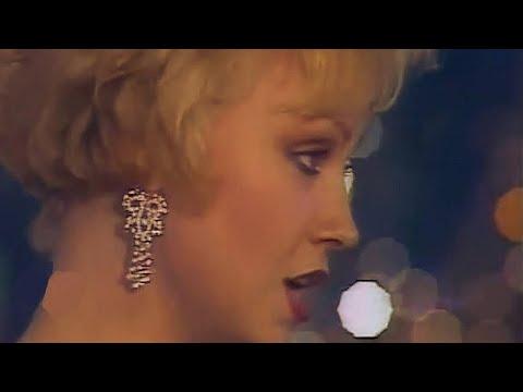 Анне Вески - Межсезонье (Песня года 91)