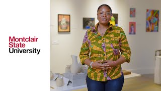 Featured Artist: Jody-Ann Leslie at Carpe Art Exhibition