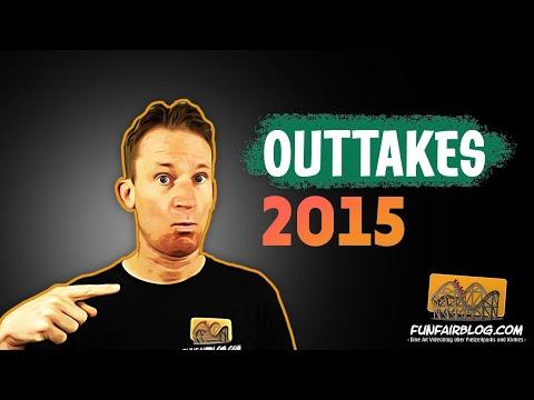Outtakes 2015 | Funfair Blog #37 [HD]