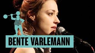 Bente Varlemann – Kunstmarkt: Eine Innenperspektive