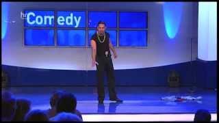 Lachen mit Hessens besten Comedians - Bülent Ceylan