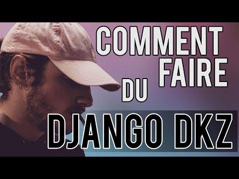 COMMENT FAIRE DU DJANGO (En 5 minutes)
