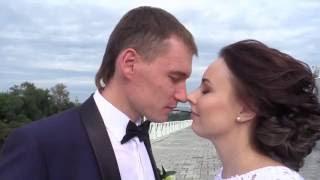 Свадебная история Артёма и Ирины