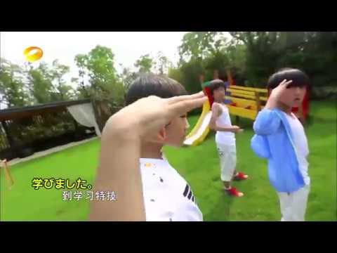 Download BEHIND THE SCENES - KUNG FU BOYS MOVIE