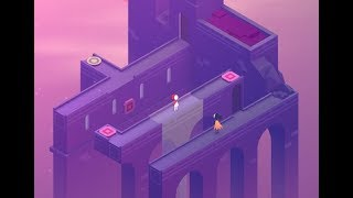 MONUMENT VALLEY 2 (ustwo Games) Gameplay Chapter 1, 2, 3, 4, 5, 6, 7 | Walkthrough Guide Part 1 of 2