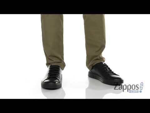 zapatilla Maestro Conciso  Clarks Un Costa Lace SKU: 9156155 - YouTube