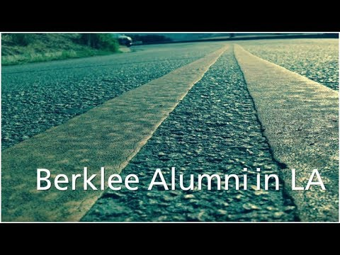 Berklee Alumni in Los Angeles