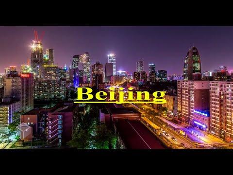 THE AMAZING CITY OF BEIJING [MINI VIDEO]
