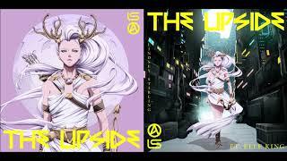 The Upside (3D Mashup - Both Versions) - Lindsey Stirling & Elle King