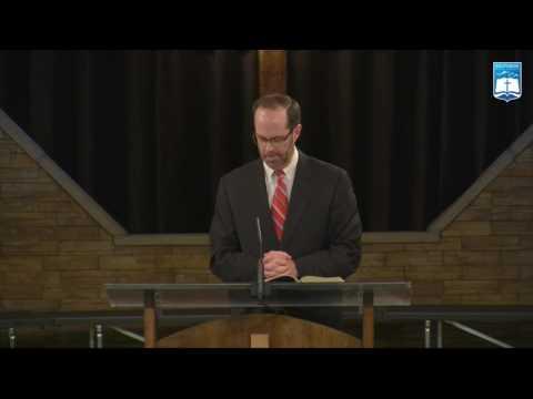 Ken Murphy | Introduction to 1 Peter (John 21:15-17)