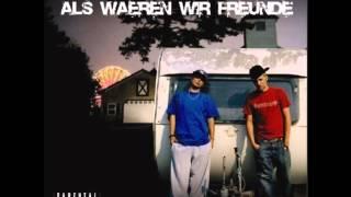 Maeckes & Plan B - Orsons grosse Scheune feat. Tua & Kaas