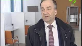 В Надыме завершено строительство МФЦ(В режиме