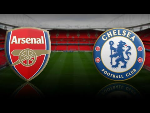 🔴 Arsenal vs Chelsea Beijing Friendly Live Reaction | Live Stream