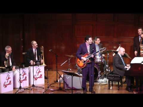 "John Pizzarelli ""Mountain Greenery"" Live at The Sheldon"