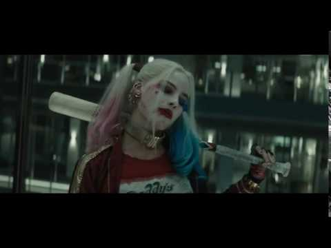 Suicide Squad - Official 15 Second Movie Trailer HD - Trailer Puppy