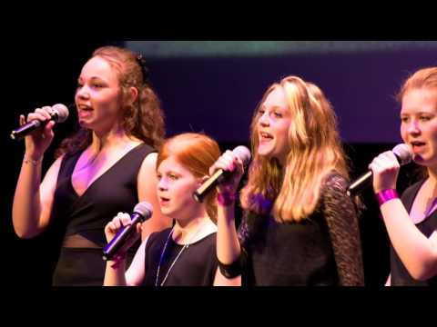 Groupe Vocal Unis-Sons - Unis-Sons Juniors - Avenir