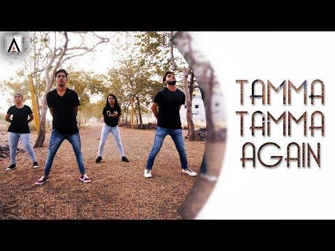 Tamma Tamma Again   Badrinath Ki Dulhania   Bollywood Dance   Aaren Entertainment