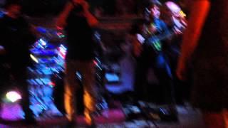 """ORBITAL - Introspection II """"Isolated Skies"""" Live 10/01/14"""