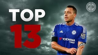 Top 13 Footballers Superstitions feat. Exploding Heads | Football Daily Funny