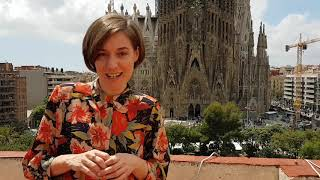 Award Winner Carla Simón about winning the Debut Feature Fiction Film Competition at IWFF